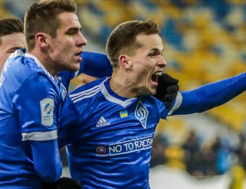Динамо Киев — Славия Прага: прогноз на матч лиги чемпионов 14 августа 2018