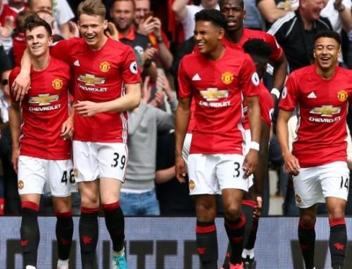 Брайтон — Манчестер Юнайтед: прогноз и ставка на матч Чемпионата Англии 19 августа 2018