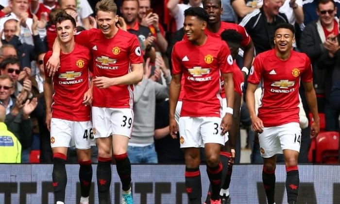 Брайтон - Манчестер Юнайтед: прогноз и ставка на матч Чемпионата Англии 19 августа 2018