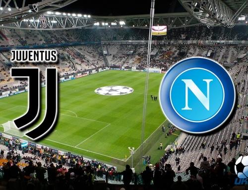 Ювентус — Наполи: прогноз на матч Чемпионата Италии 29 сентября 2018