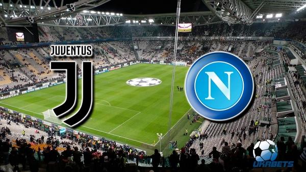Ювентус - Наполи: прогноз на матч Чемпионата Италии 29 сентября 2018