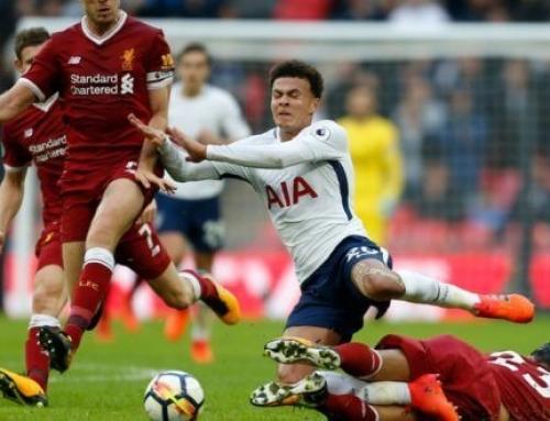 Тоттенхэм Хотспур — Ливерпуль: прогноз на матч Чемпионата Англии 15 сентября 2018