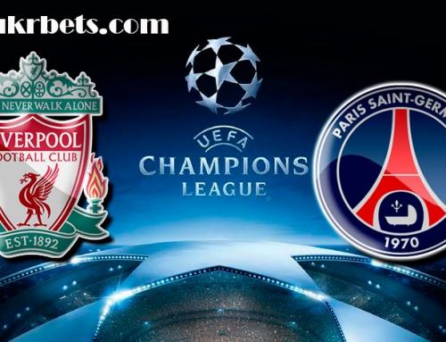 Ливерпуль — ПСЖ: прогноз на матч Лиги Чемпионов 18 сентября 2018