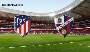 Атлетико Мадрид - Уэска: прогноз на матч Чемпионата Испании 25 сентября 2018