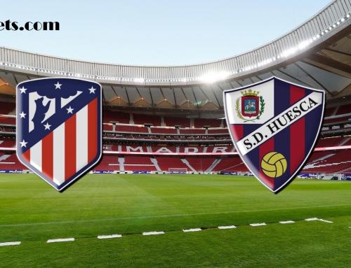 Атлетико Мадрид — Уэска: прогноз на матч Чемпионата Испании 25 сентября 2018