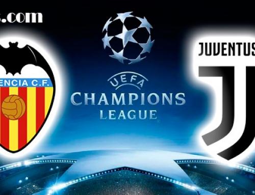 Валенсия — Ювентус: прогноз на матч Лиги Чемпионов 19 сентября 2018