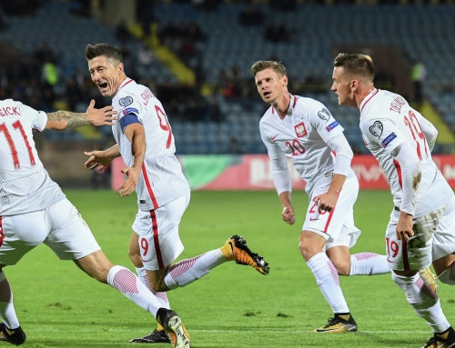Польша — Португалия: прогноз на матч Лиги Наций 11 октября 2018