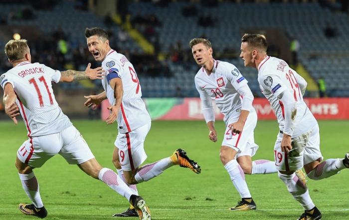 Польша - Португалия: прогноз на матч Лиги Наций 11 октября 2018