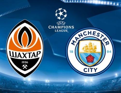 Шахтер Донецк — Манчестер Сити: прогноз на матч Лиги Чемпионов 23 октября 2018