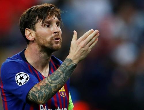 Барселона — Севилья: прогноз на матч Чемпионата Испании 20 октября 2018