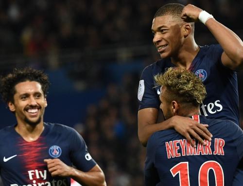 ПСЖ — Наполи: прогноз на матч Лиги Чемпионов 24 октября 2018