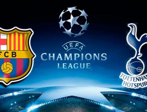Тоттенхэм — Барселона: прогноз на матч Лиги Чемпионов 3 октября 2018
