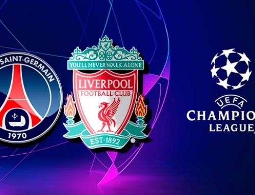 ПСЖ — Ливерпуль: прогноз на матч Лиги Чемпионов 28 ноября 2018