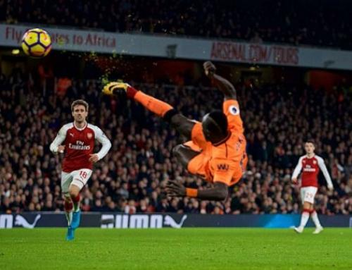 Арсенал Лондон — Ливерпуль: прогноз на матч Чемпионата Англии 3 ноября 2018