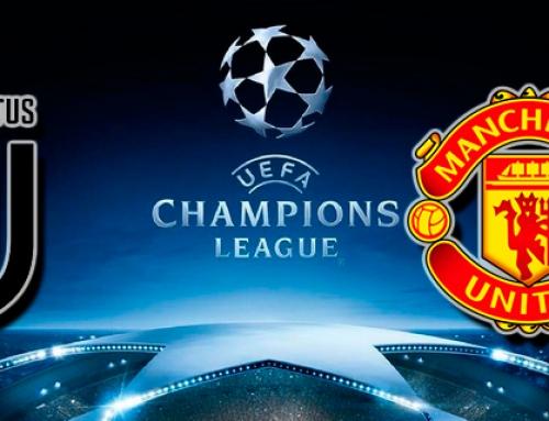 Ювентус — Манчестер Юнайтед: прогноз на матч Лиги Чемпионов 7 ноября 2018