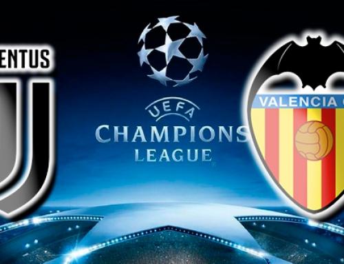 Ювентус — Валенсия: прогноз на матч Лиги Чемпионов 27 ноября 2018
