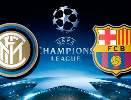 Интер Милан — Барселона: прогноз на матч Лиги Чемпионов 6 ноября 2018