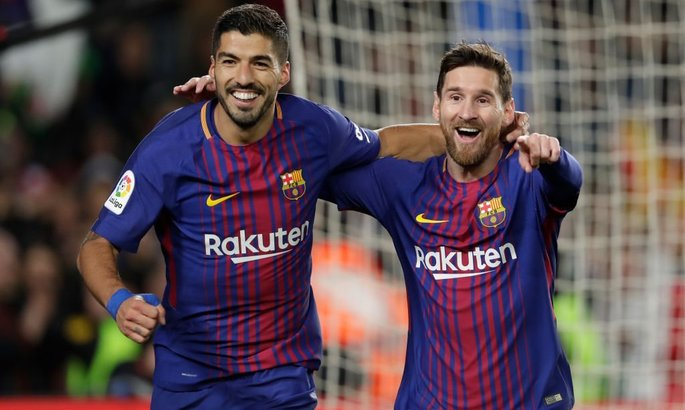 Эспаньол — Барселона: прогноз на матч Чемпионата Испании 8 декабря 2018