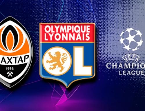 Шахтер Донецк — Лион: прогноз на матч Лиги Чемпионов 12 декабря 2018