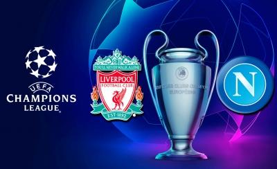 Ливерпуль-Наполи: прогноз на матч Лиги Чемпионов 11 декабря 2018