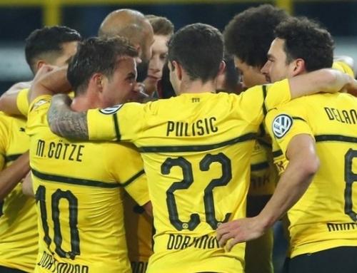 Тоттенхэм Хотспур — Боруссия Дортмунд: прогноза на матч Лиги Чемпионов 13 февраля 2019