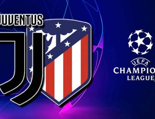 Ювентус — Атлетико Мадрид: прогноз на матч Лиги Чемпионов 12 марта 2019