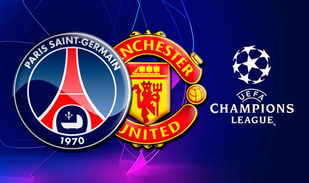 ПСЖ — Манчестер Юнайтед: прогноз на матч Лиги Чемпионов 6 марта 2019