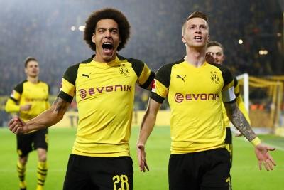 Герта - Боруссия Дортмунд: прогноз на матч Бундеслиги 16 марта 2019