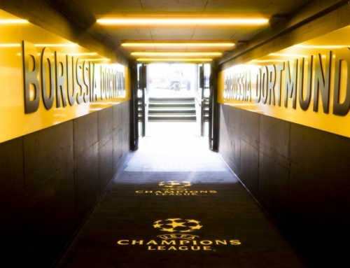 Боруссия Дортмунд — Тоттенхэм Хотспур: прогноз на матч Лиги Чемпионов 5 марта 2019