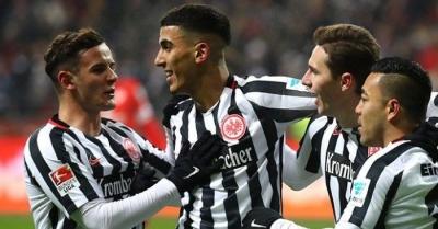 Айнтрахт Франкфурт-Бенфика: прогноз на матч Лиги Европы 18 апреля 2019