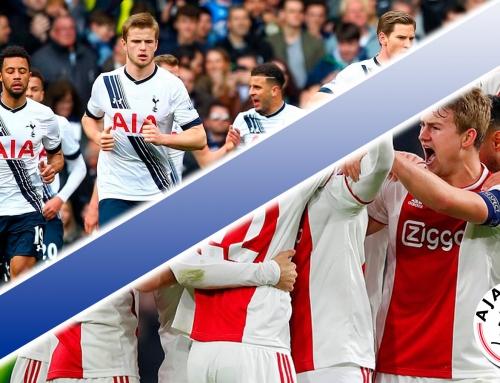 Тоттенхэм — Аякс: прогноз на матч Лиги Чемпионов 30 апреля 2019