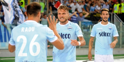 Лацио — Сассуоло: прогноз на матч Чемпионата Италии 7 апреля 2019