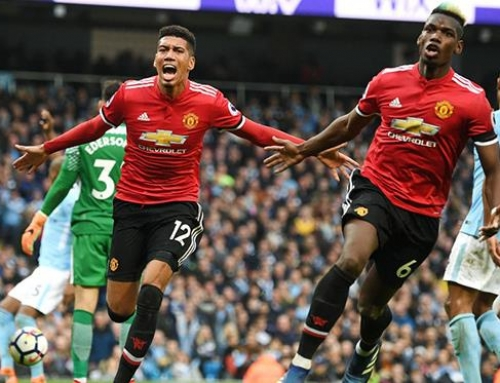 Манчестер Юнайтед — Манчестер Сити: прогноз на матч Английского Чемпионата 24 апреля 2019