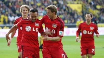Байер Леверкузен - Ред Булл Лейпциг: прогноз на матч Бундеслиги 6 апреля 2019