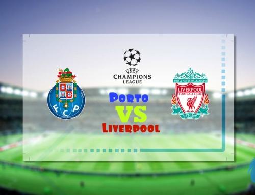 Порту — Ливерпуль: прогноз на матч Лиги Чемпионов 17 апреля 2019