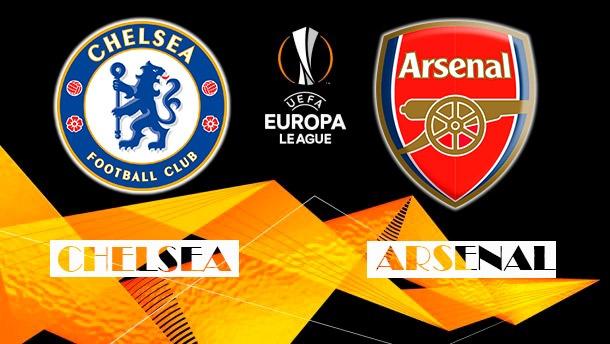Челси - Арсенал: прогноз на матч Лиги Европы 29 мая 2019