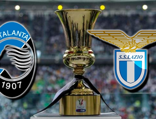 Аталанта-Лацио: прогноз на матч финала Кубка Италии 15 мая 2019