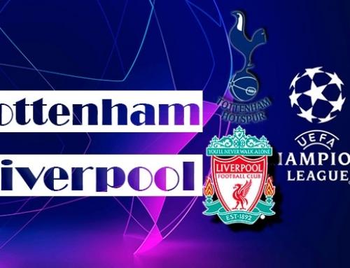 Тоттенхэм — Ливерпуль: прогноз на матч Лиги Чемпионов 1 июня 2019