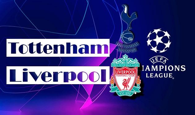 Тоттенхэм - Ливерпуль: прогноз на матч Лиги Чемпионов 1 июня 2019