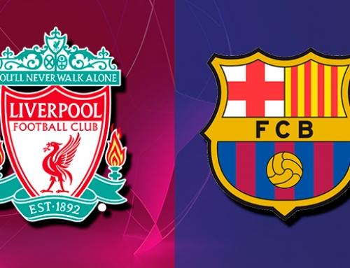 Ливерпуль-Барселона: прогноз на матч Лиги Чемпионов 7 мая 2019