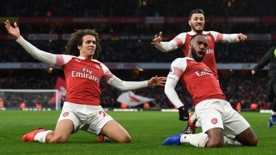 Валенсия — Арсенал Лондон: прогноз на матч Лиги Европы 9 мая 2019