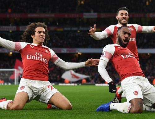 Арсенал — Валенсия: прогноз на матч Лиги Европы 2 мая 2019