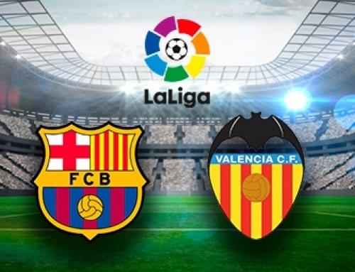 Барселона — Валенсия: прогноз на матч Кубка Испании 25 мая 2019